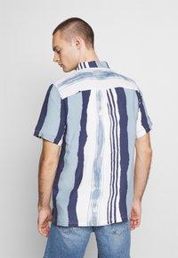 Native Youth - TIDAL  - Shirt - blue - 2
