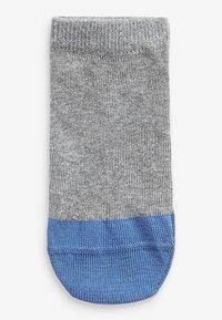 Next - 7 PACK RICH TRANSPORT  - Socks - multi-coloured - 4