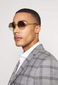 Ray-Ban - Solbriller - gold-coloured/brown - 1