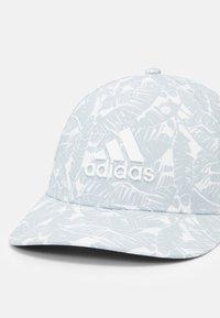 adidas Golf - TOUR PRINT HAT - Gorra - white - 5