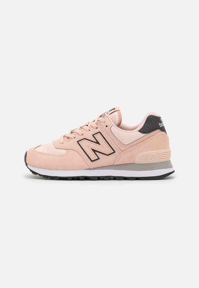 WL574 - Sneakersy niskie - rose water