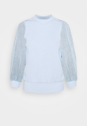 ONLETTA LIFE - Mikina - cashmere blue