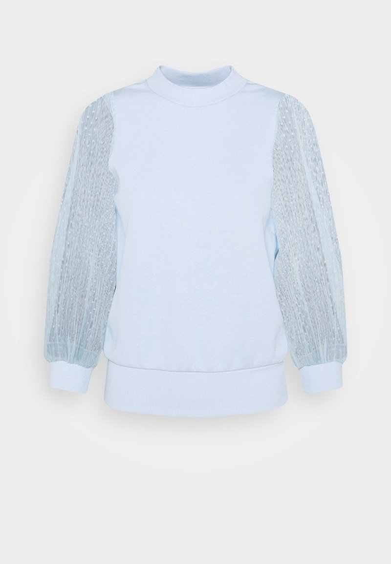 ONLY - ONLETTA LIFE - Sweatshirt - cashmere blue
