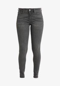 edc by Esprit - Jeans Skinny Fit - grey medium wash - 4