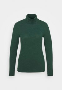 ONLY - ONLJOANNA ROLLNECK  - Long sleeved top - pine grove - 4