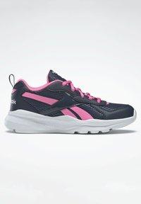 Reebok - XT SPRINTER - Stabilty running shoes - blue - 9