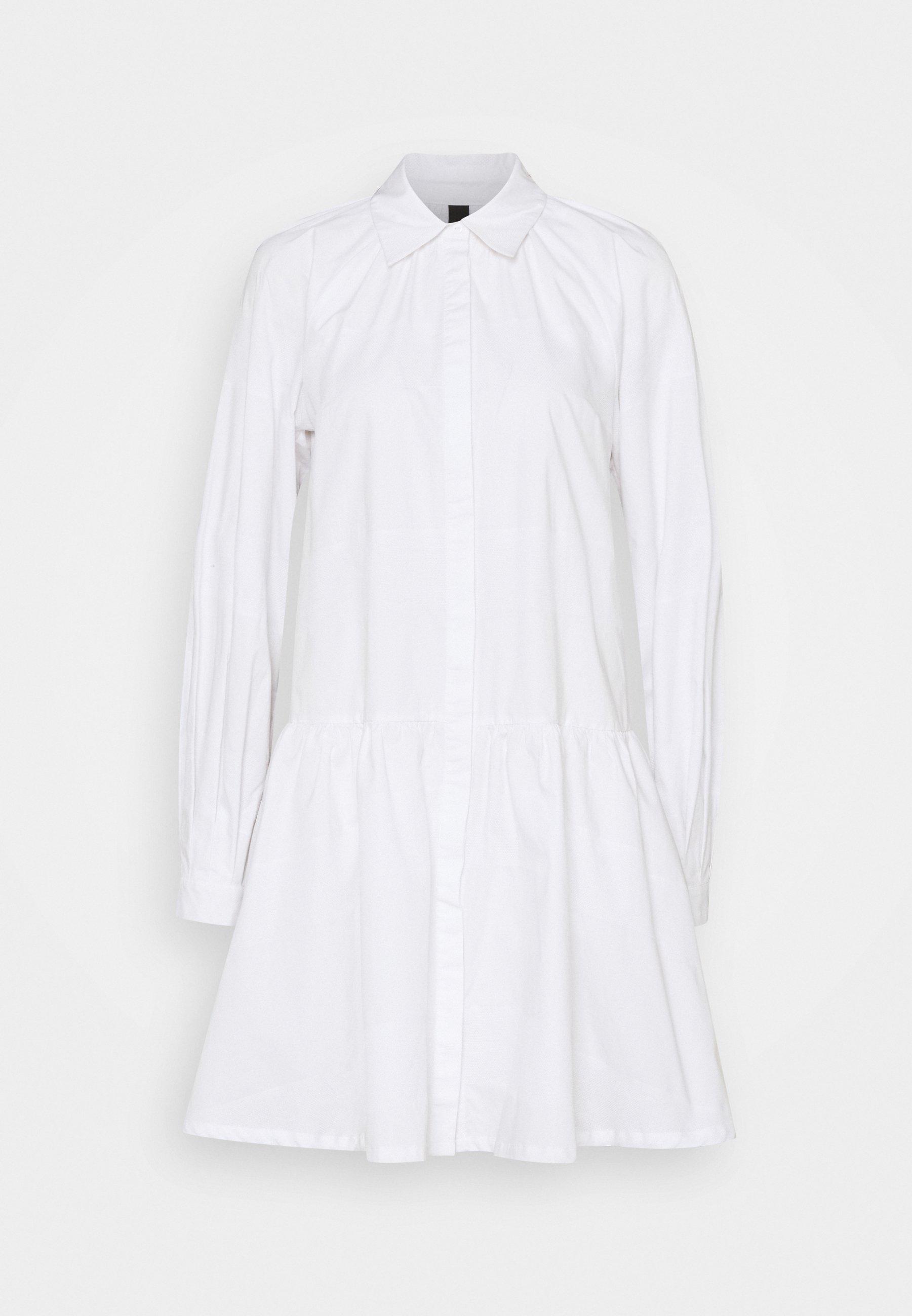 Women YASSCORPIO SHIRT DRESS ICON - Shirt dress