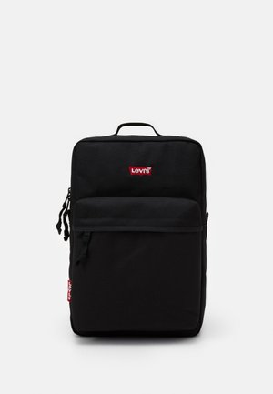 WOMENS PACK MINI - Reppu - regular black