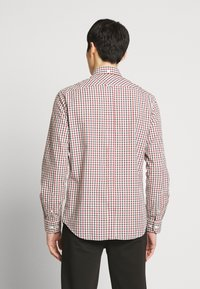 Ben Sherman - SIGNATURE HOUSE CHECK - Overhemd - red - 2
