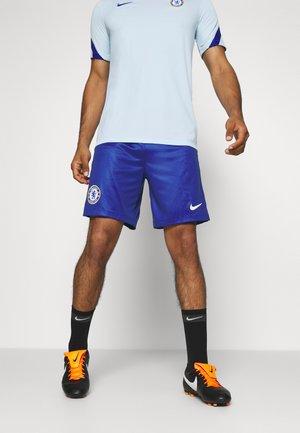 CHELSEA FC SHORT - Pantaloncini sportivi - rush blue/white