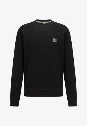 WESTART  - Sweatshirt - black