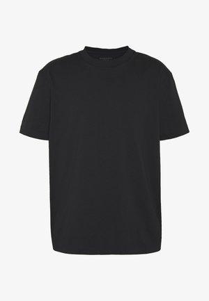 MUSICA - Basic T-shirt - black