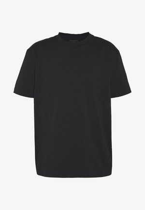 MUSICA - Basic T-shirt - black