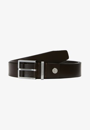 CASUAL BELT - Belte - brown