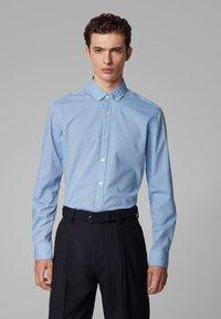 BOSS - RIKARD_53 - Shirt - blue - 0