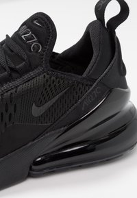Nike Sportswear - AIR MAX 270 - Trainers - black - 2