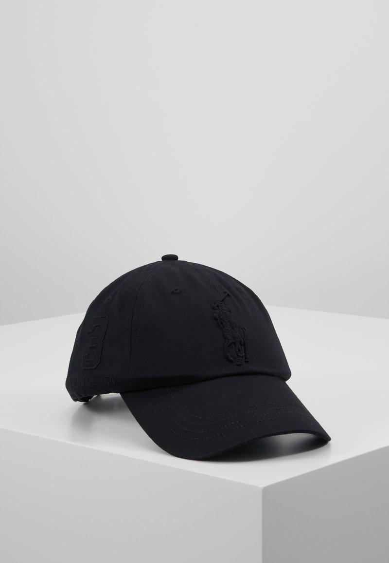 Polo Ralph Lauren - UNISEX - Czapka z daszkiem - black