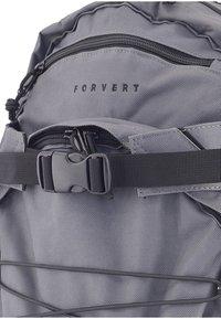 Forvert - Rucksack - grey - 4