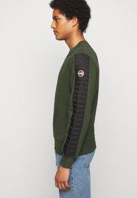 Colmar Originals - Sweatshirt - dark green - 3