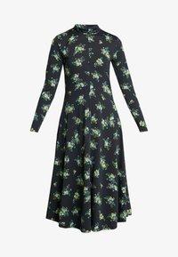 Résumé - SOFIE DRESS - Žerzejové šaty - black - 3