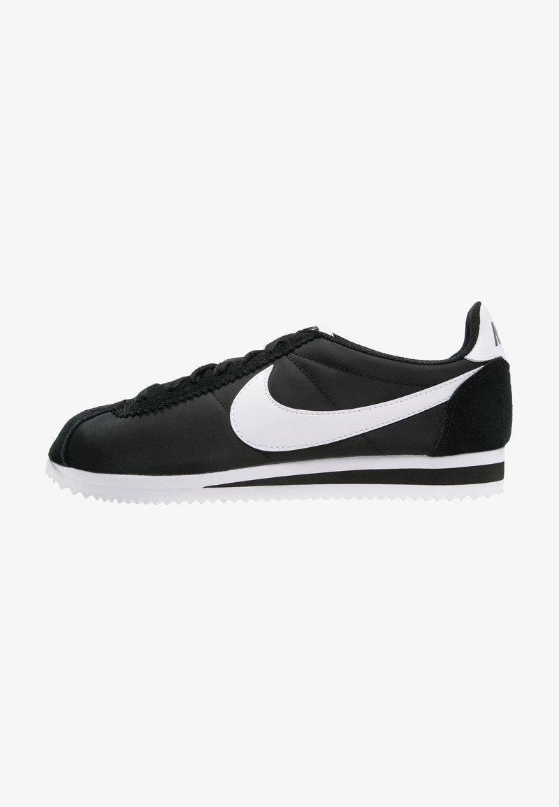 Nike Sportswear - CLASSIC CORTEZ - Baskets basses - black/white