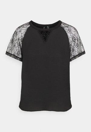 VMHEAN  - Blouse - black