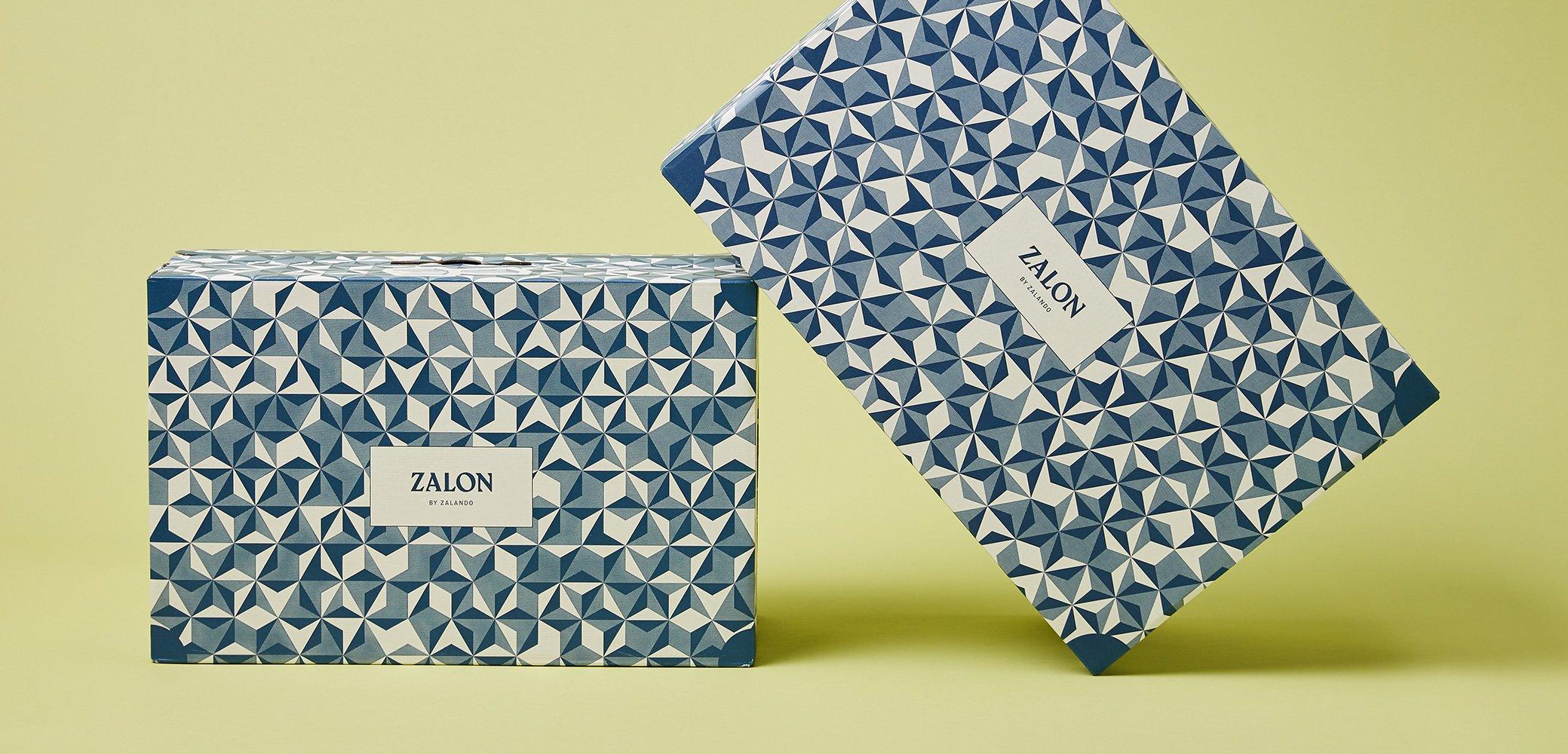 Ontdek Zalon by Zalando