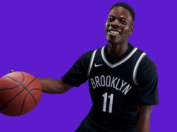 Basketball Edit