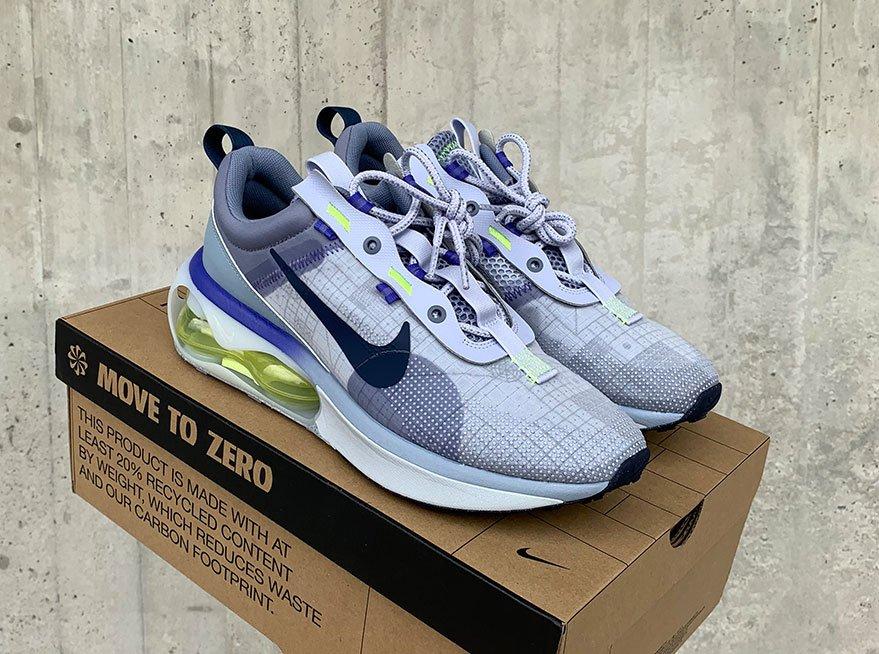 Nike Air Max Sphere