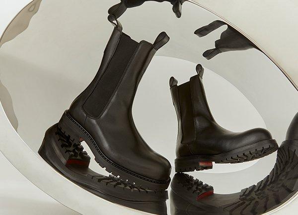 Boots et bottes