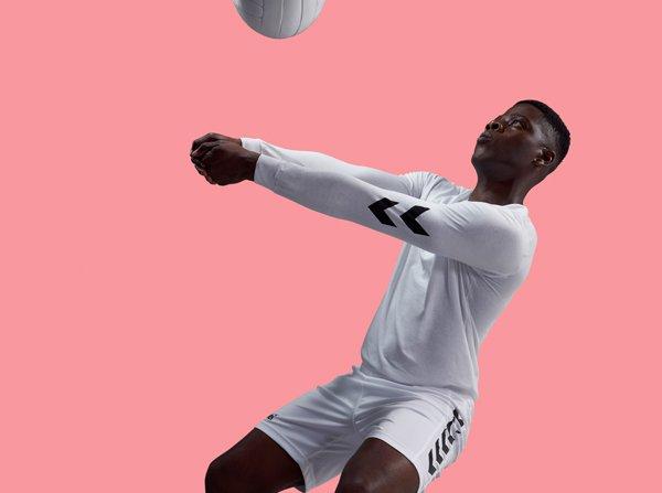 Handball & Volleyball