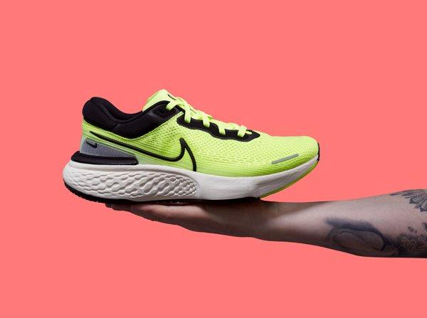 Runner's Choice
