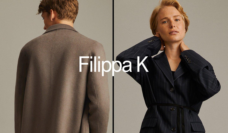 FILIPPA K à prix discount chez ZALANDO PRIVÉ