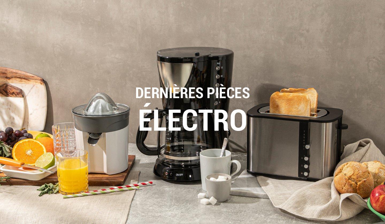 DERNIERES PIECES : ELECTRO en vente privée sur ZALANDO PRIVÉ