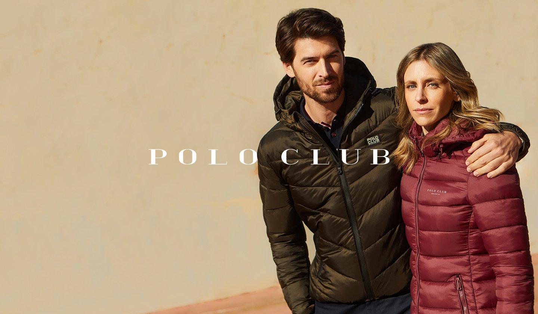 POLO CLUB en vente flash sur ZALANDO PRIVÉ