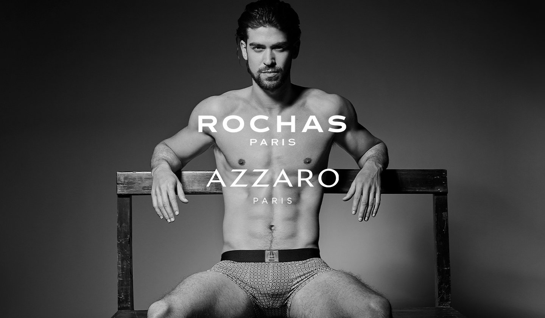 AZZARO en vente privilège chez ZALANDO PRIVÉ