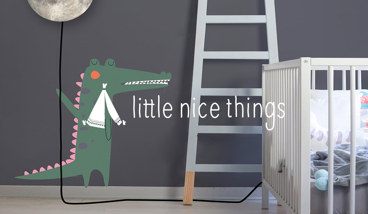 LITTLE NICE THINGS en promo sur ZALANDO PRIVÉ