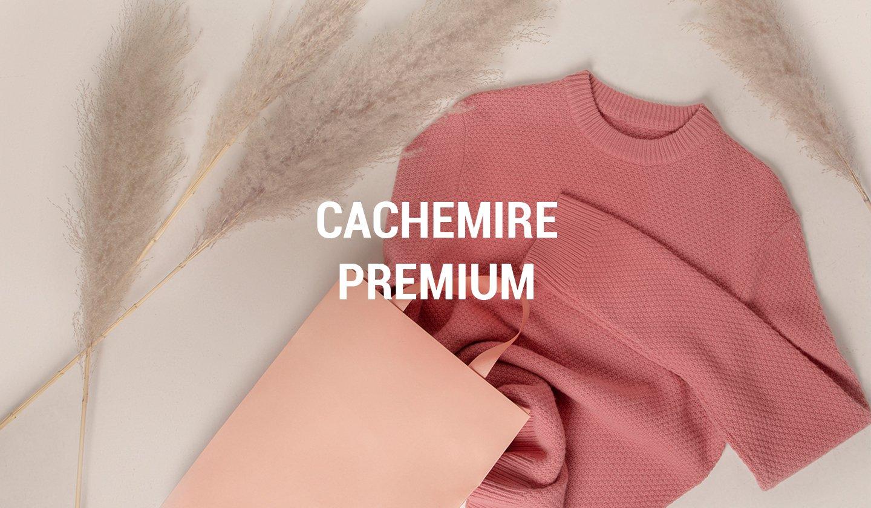 CACHEMIRE PREMIUM en vente privilège chez ZALANDO PRIVÉ
