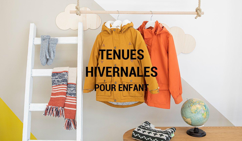 TENUES HIVERNALES POUR ENFANT à bas prix sur ZALANDO PRIVÉ