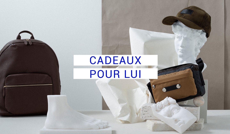 CADEAUX POUR LUI à super prix chez ZALANDO PRIVÉ
