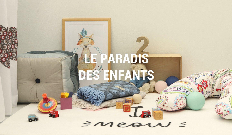 LE PARADIS DES ENFANTS en vente privée sur ZALANDO PRIVÉ