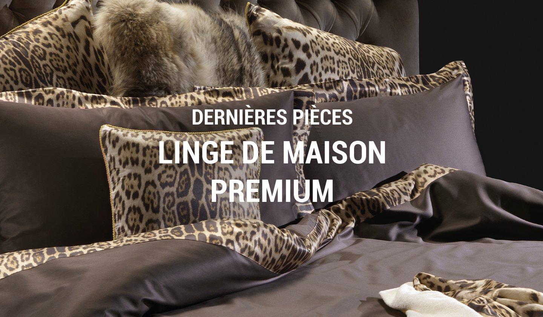 LINGE DE MAISON en promo sur ZALANDO PRIVÉ