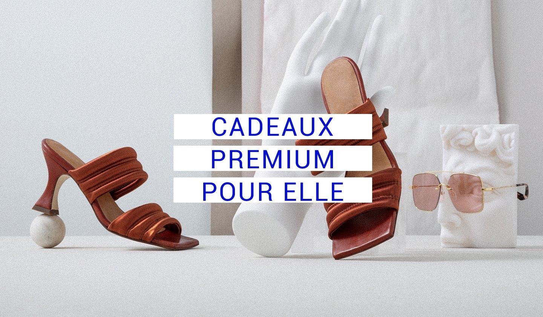 CADEAUX PREMIUM en soldes sur ZALANDO PRIVÉ