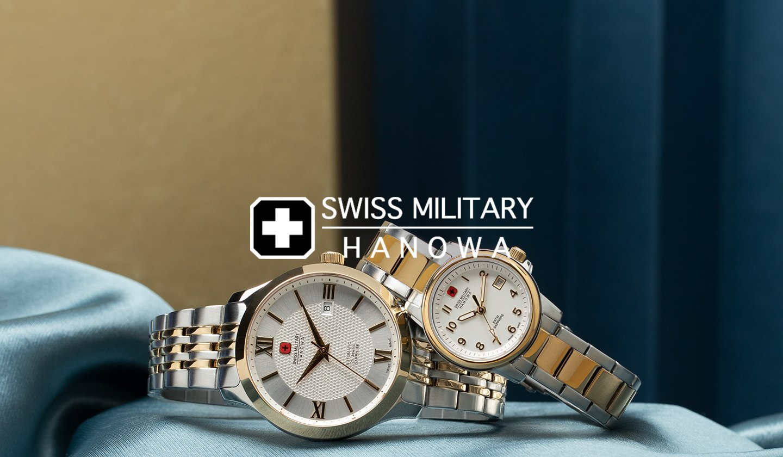 SWISS MILITARY à super prix sur ZALANDO PRIVÉ