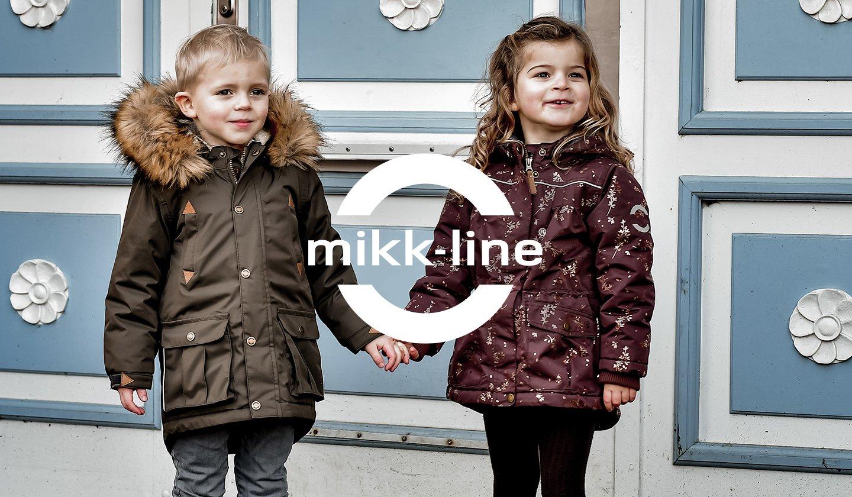 MIKK-LINE en vente privilège sur ZALANDO PRIVÉ