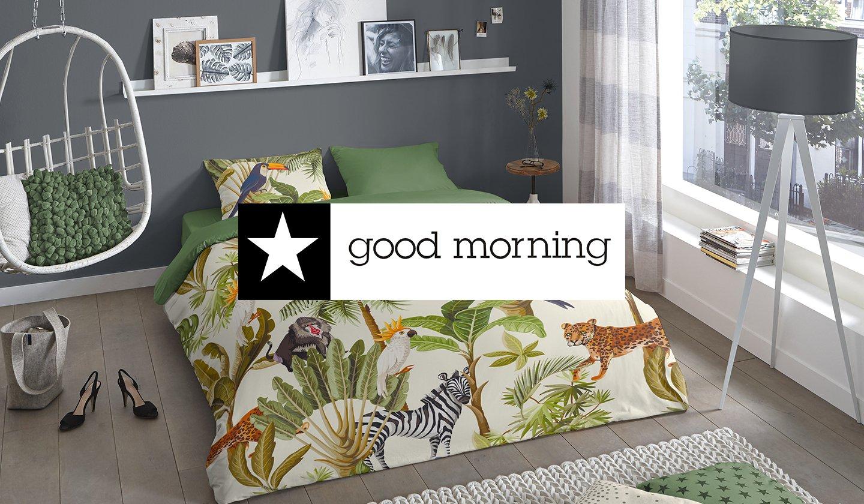 GOOD MORNING pas cher sur ZALANDO PRIVÉ
