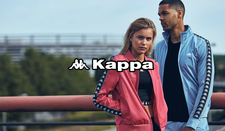 KAPPA à super prix chez ZALANDO PRIVÉ
