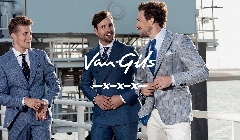 VAN GILS - PRET-A-PORTER à prix discount chez ZALANDO PRIVÉ