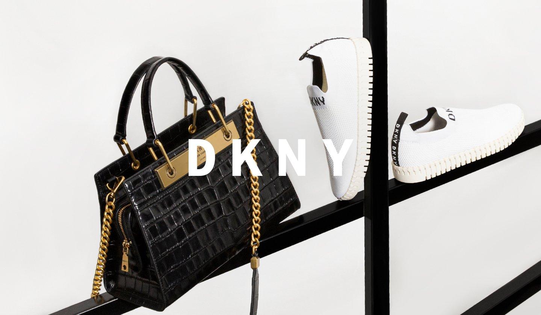 DKNY en vente privée chez ZALANDO PRIVÉ