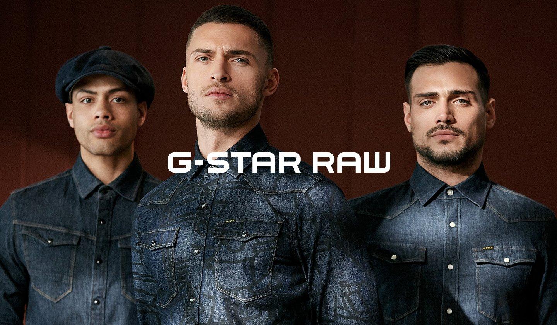 G-STAR à bas prix chez ZALANDO PRIVÉ
